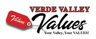 Coupon Book for the Verde Valley and Sedona area