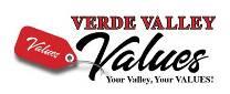 Verde Valley Values, Red Rock Values, Prescott and Prescott Valley Coupon Book